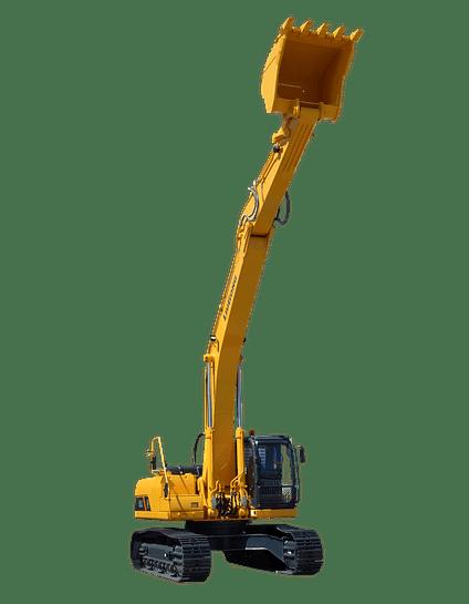 Excavators Ireland MDPLANT